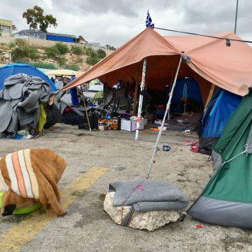 Into the Fire. The Hidden Victims of Austerity in Greece