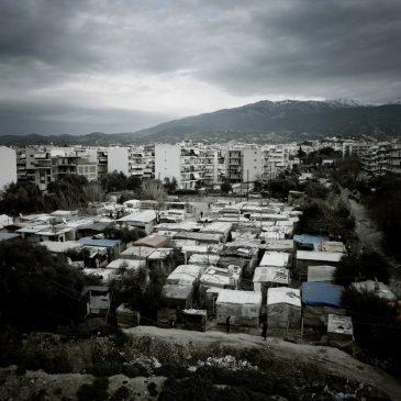 Verboden te fotograferen in Patras
