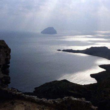 Het mysterie rond de laatste vlucht van Ikaros