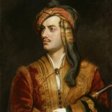 Lord Byron: Wat en Hoe Grieks