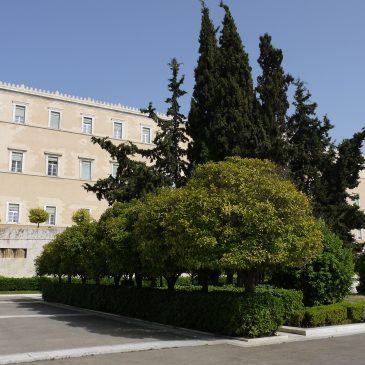 Boekrecensie: Stan Draenos – Andreas Papandreou. The Making of a Greek Democrat and Political Maverick