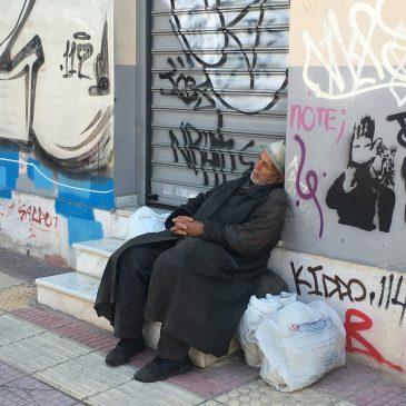 De terugkeer van de term Grexit.