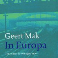 Bericht: Geert Mak, Europa en Griekenland. www.andergriekenland.nl