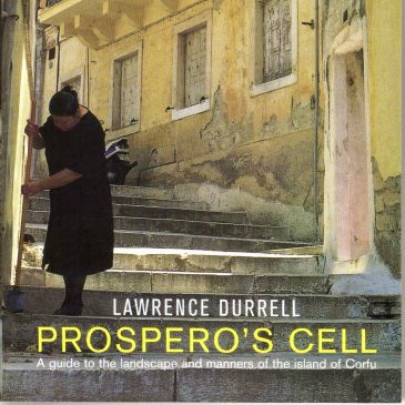 Lawrence Durrell – Prospero's cell