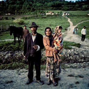 Fotografie: Joakim Eskildsen. Bericht: De vergeten Roma, deel 1. www.andergriekenland.nl