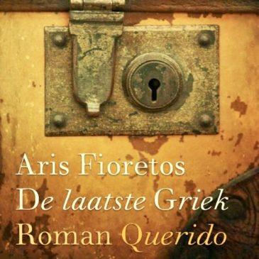 Aris Fioretos- De laatste Griek