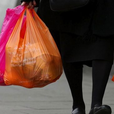 Een einde aan de plastic zakjes?