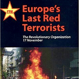 George Kassimeris – Europe's last red terrorists