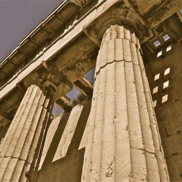 Foto-reportage: Antiek Athene