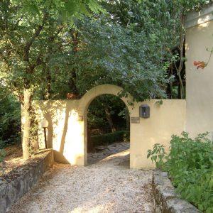 Pelecas Country Club/Velianitis estate