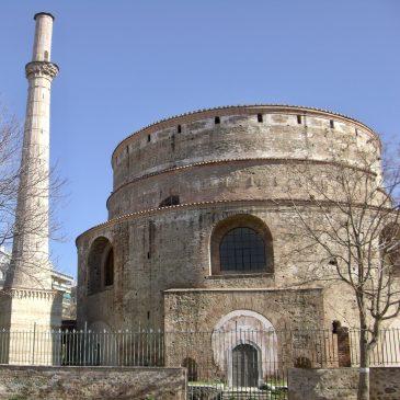 Foto-album: Thessaloniki – maart 2009